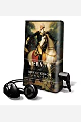 Washington (Playaway Adult Nonfiction) Preloaded Digital Audio Player
