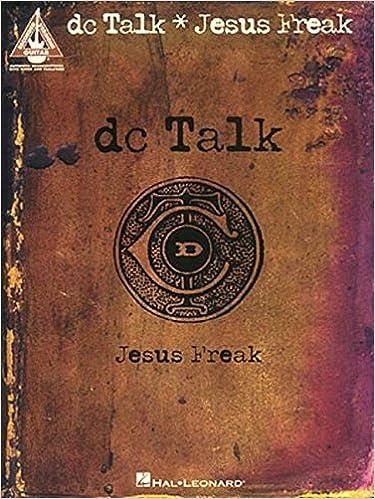 Book Jesus Freak
