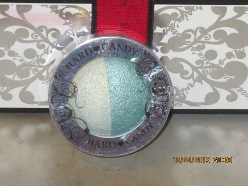 - Hard Candy Kal-eye-descope Baked Eyeshadow Duo 067 Pick up Line