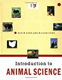 img - for Introduction to Animal Science by Wilson G. Pond (2000-02-01) book / textbook / text book