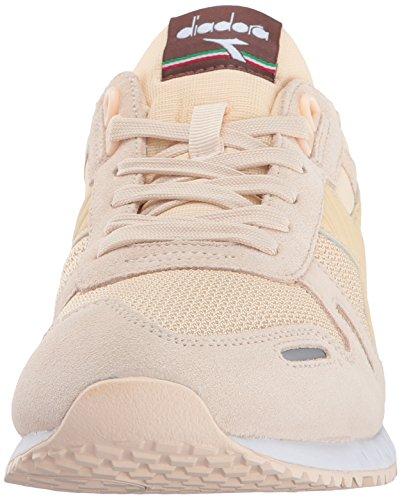 Diadora Schuhe – Titan II beige/gelb Größe: 44