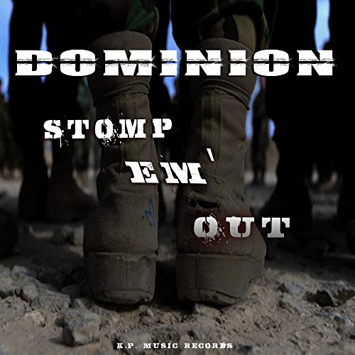 Stomp Em Out
