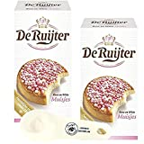 De Ruijter Anise Sprinkles Pink and White