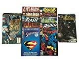 Birth Comics Death Comic Book Value Pack (Includes 25 Issues)