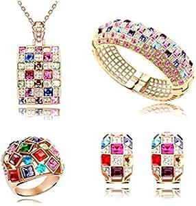 Queens Jewelry Sets