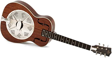 Sigma RM-140 - Guitarra resonadora Dobro: Amazon.es: Instrumentos ...