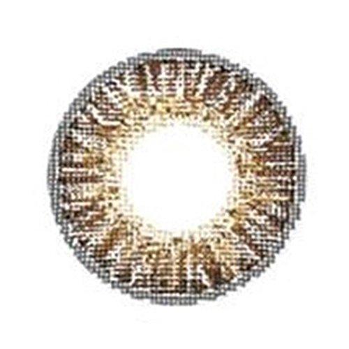 UPMIK New Women Contact Lenses Materials Multicolor Cute Charm [US Stock] (gray)