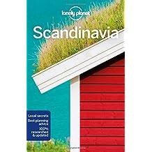 Lonely Planet Scandinavia