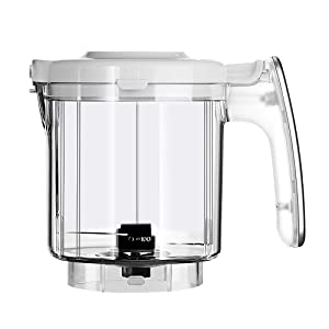 InFanso Baby Food Maker BF300 Replacement Steamer and Blender Cup Chopper Grinder Cup