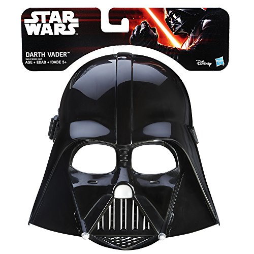 Star Wars: Episode IV - A New Hope Darth Vader Mask ()