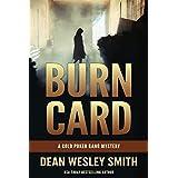 Burn Card: A Cold Poker Gang Mystery