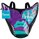 FINIS Mermaid Swim Fin Paradise Purple