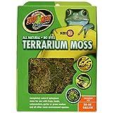 Zoo Med Terrarium Moss 30 to 40 Gallon
