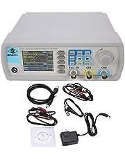 Function Generator, 15MHz Signal Generator Dual-Channel Function Signal Generator Waveform Generator 14bits 200Sa/s