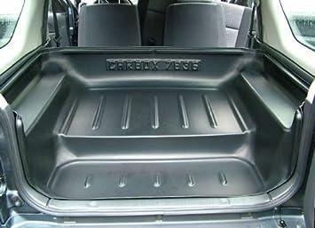 Suzuki Ausstattung Kofferraum 10 7836 Kofferraumwanne Schwarz