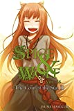 Spice and Wolf, Vol. 16: The Coin of the Sun II - light novel