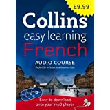 French: Stage 1 (Collins Easy Learning Audio Course)by Rosi McNab
