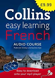 French: Stage 1 (Collins Easy Learning Audio Course)