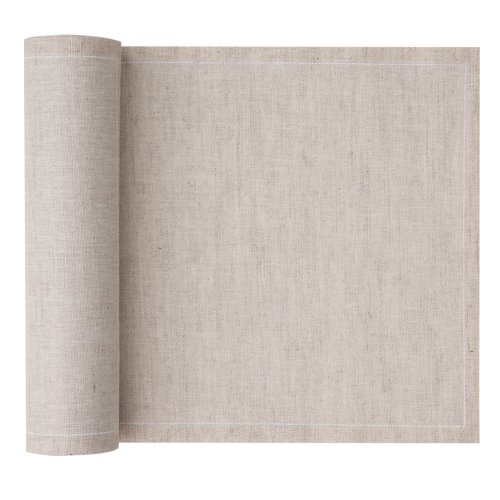 MYdrap SLA40/103-7 Cotton/Linen Premium Dinner Napkin, 15.8