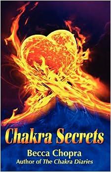 Book Chakra Secrets