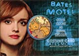 Bates Motel Season 2 Costume Card COC2 Olivia Cooke as Emma Decody