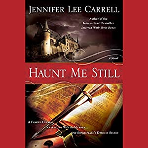 Haunt Me Still Audiobook
