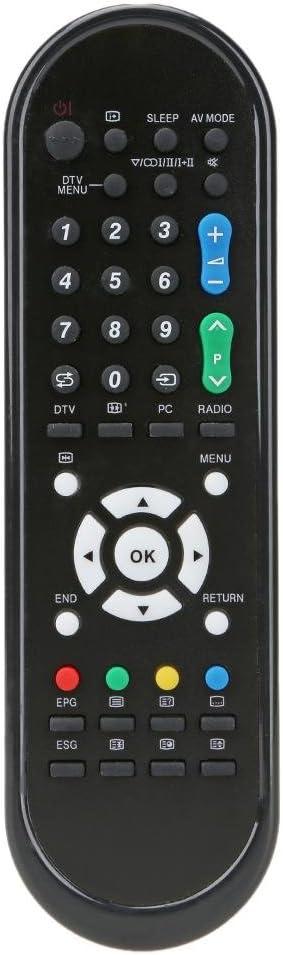 Reemplazo del Control Remoto para Sharp LCD TV GA608WJSA: Amazon.es: Hogar