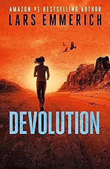 DEVOLUTION: A Sam Jameson Espionage & Suspense Thriller by [Emmerich, Lars]