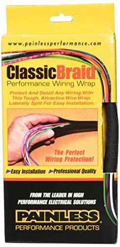 Direct Start Harness - Painless 70958 Wiring Harness