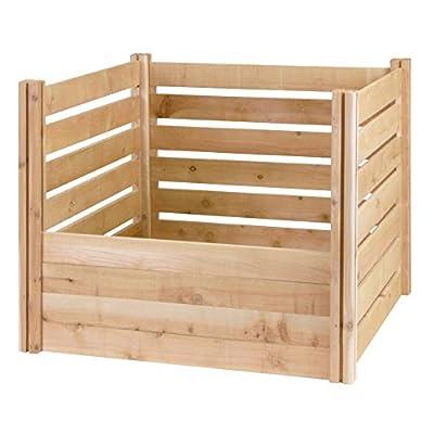 Greenes Cedar Wood Composter