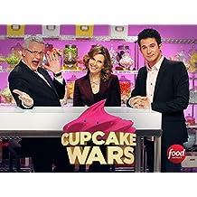 Cupcake Wars Season 4