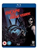 John Carpenter's Escape from New York Blu-Ray