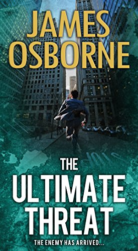 The Ultimate Threat cover