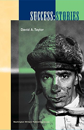 Success: Stories by [Taylor, David A.]