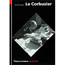World of Art Series Le Corbusier
