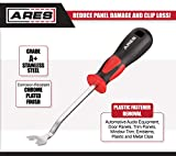 ARES 70227 - Ergonomic Plastic Fastener Remover