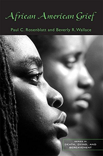 Search : African American Grief (Series in Death, Dying, and Bereavement)