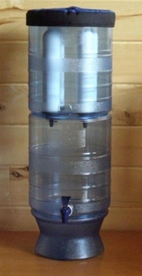 .com: berkey bl4x4-cf berkey light 2.75 gal. water filter ...
