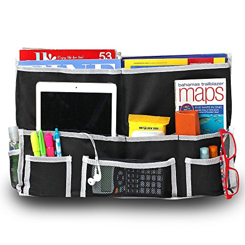 Organizer For Books Phones Tablets Accessory And TV Remote