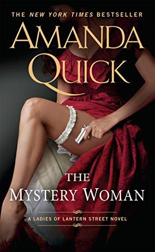 The Mystery Woman (Ladies of Lantern Street Book 2)