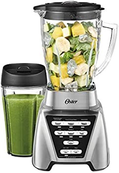 Oster Pro 1200 Blender with 24 oz Smoothie Cup