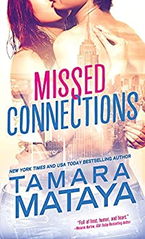 Missed Connections (Summer Love Book 1) by [Mataya, Tamara]