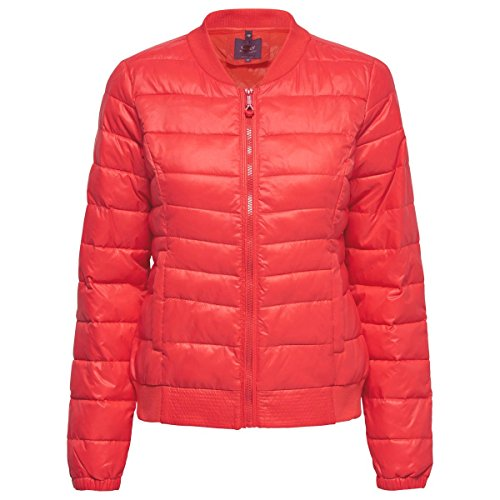 Tahoe Risk AW Rojo Only Red High Bomber CnTagx5wH