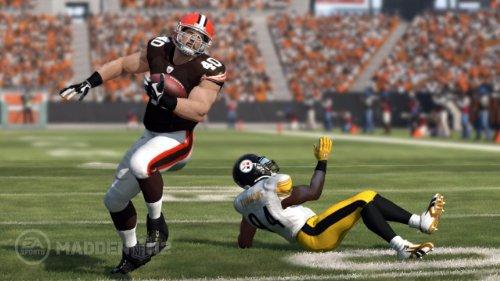 Amazon com: Madden NFL 12 - Xbox 360: Video Games