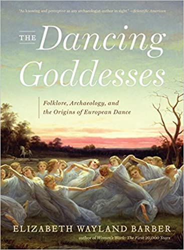 Amazon the dancing goddesses folklore archaeology and the the dancing goddesses folklore archaeology and the origins of european dance 1st edition fandeluxe Image collections