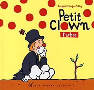 vignette de 'Petit clown (Jacques Duquennoy)'