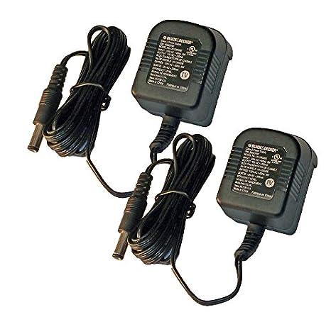 Amazon.com: Black and Decker gc1200 Drill (2 Pack) Repuestos ...