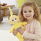 "Teletubbies 10"" Laugh and Giggle Laa Laa"