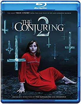Conjuring 2 on Blu-ray