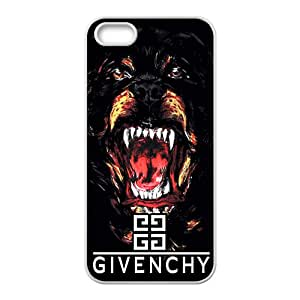 Givenchy horrific skull Cell Phone Case for iPhone 5S